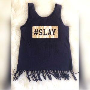 Adorable SLAY shirt